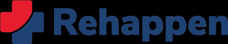 Rehappen logo